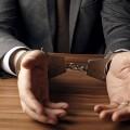 Задержан заместитель главы Аграрной кредитной корпорации