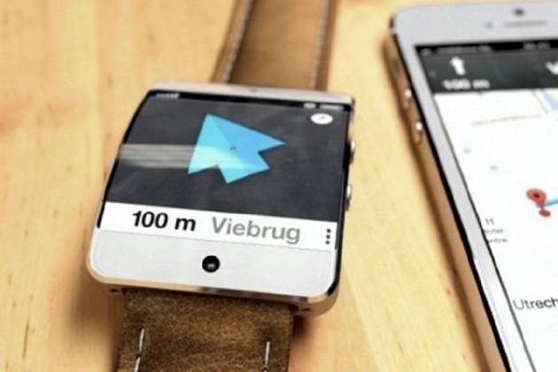 У умных часов Apple будет гибкий дисплей