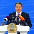 Бактыкожа Измухамбетов стал главой Республиканского Совета ветеранов