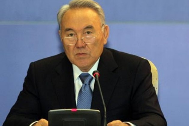 Казахстанцы смогут написать личное обращение президенту