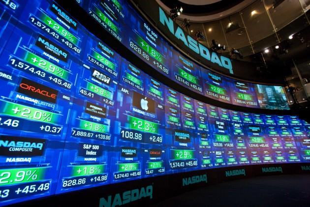 Oracle покинула биржу NASDAQ