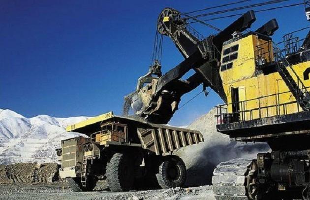 В горную промышленность инвестируют 1,7 трлн. тенге