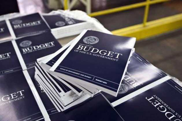 Дефицит бюджета США в феврале достиг рекордных $234 млрд