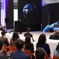 Президент открыл работу международного технопарка