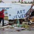 Взоне урагана Харви могут находиться сотни казахстанцев