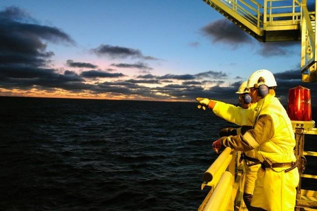 Барак Обама запретил разработку месторождений вАрктике иАтлантике