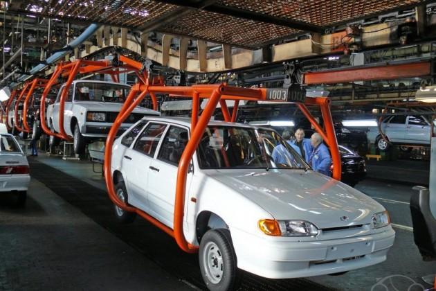 В производство автомобилей в РК вложат $400 млн.