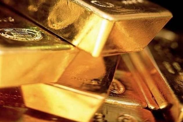 Золото подорожало на фоне снижения курса доллара