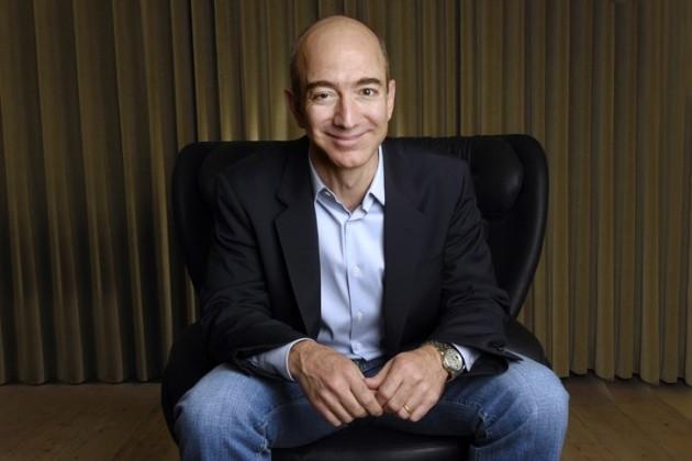 Глава Amazon стал богатейшим человеком всовременной истории
