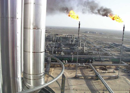 Казахстан добавит газа Китаю