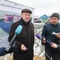 Один из кварталов Петропавловска станет музеем под открытым небом