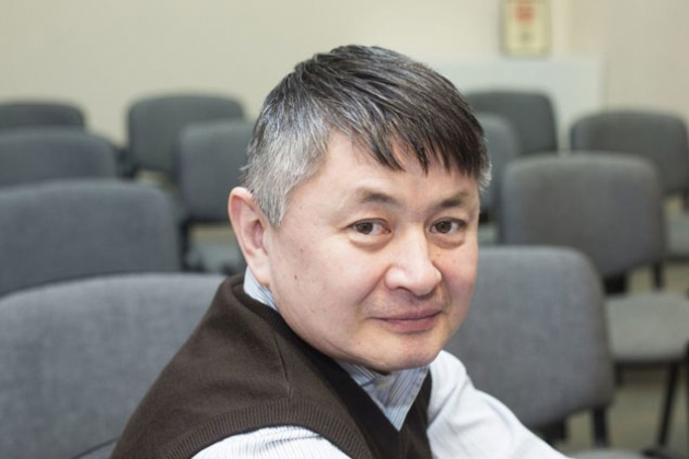 Казахстан предъявил Литве ноту из-за шурина Мухтара Аблязова