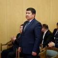 Аскар Жанахмет получил должность в акимате Атырауской области