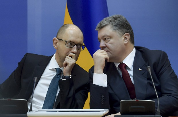 Кредиторы согласились списать часть долга Украины