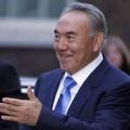 Назарбаев находится на юге Казахстана