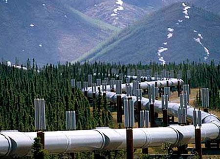 Реализацию Южного газового коридора поддержат США