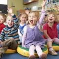Детей измалоимущих семей вАстане бесплатно устроят вчастные детсады