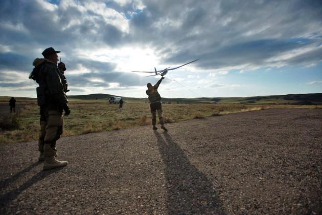 В Казахстане проходят сборы операторов беспилотников
