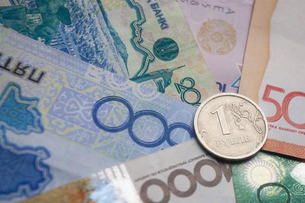 Кризис в России стал потрясением для экономик СНГ