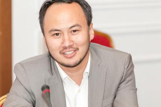 Нурлан Акшанов вернулся вФонд Даму