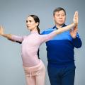 Сколько можно заработать наказахской гимнастике?