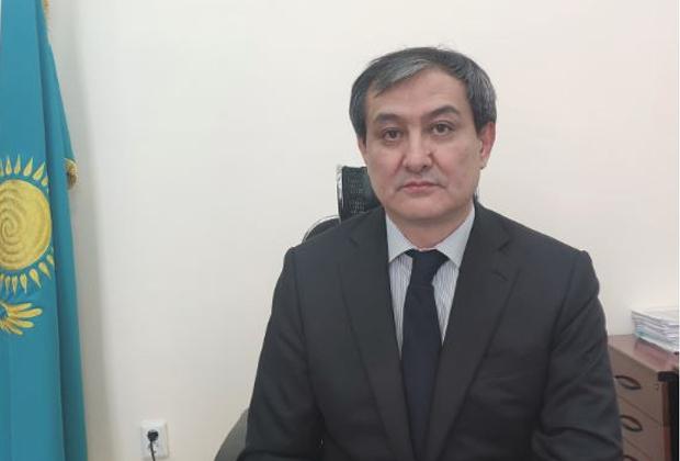 Назначен глава управления регенерации городской среды Астаны