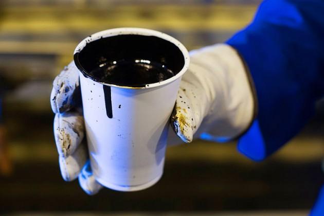 Роснефть открыла месторождение вАрктике