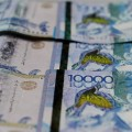 Предприятия РК задолжали работникам 1,5 млрд тенге
