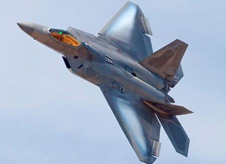 США отправят в Египет новые истребители