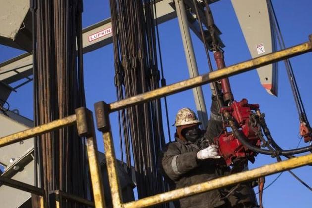 Merril Lynch прогнозируют нефть по $31 за баррель