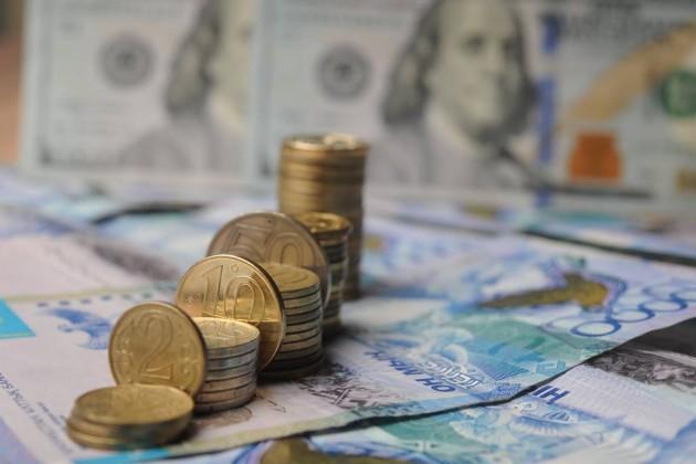 Объем торгов подоллару резко вырос до119,5млн