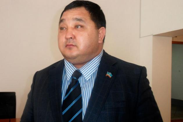 Муслим Ундаганов признан виновным еще по трем статьям