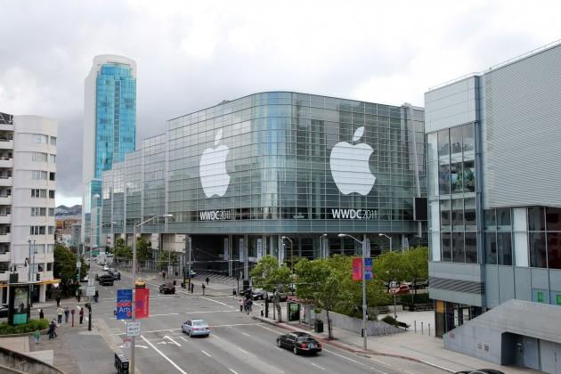 Капитализация Apple упала ниже $1трлн