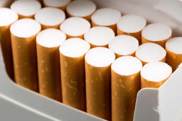 Сигареты будут стоить минимум 300 тенге с нового года