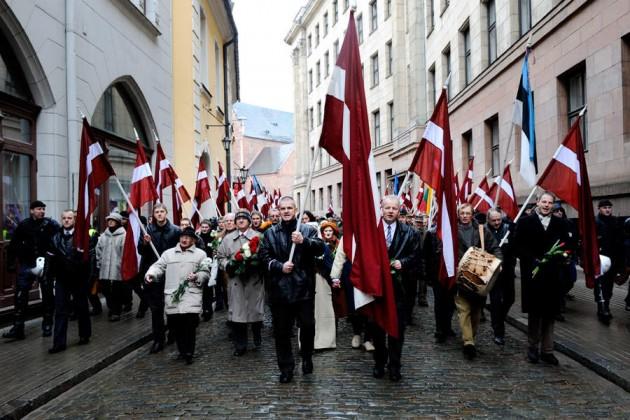 В Латвии насчитали 185 млрд евро ущерба от действий СССР