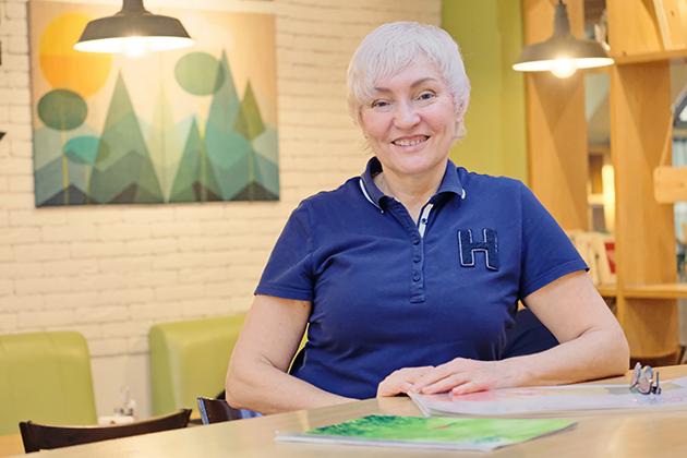 «Зеленый дизайн» Алматы – прибыльный, но рискованный бизнес