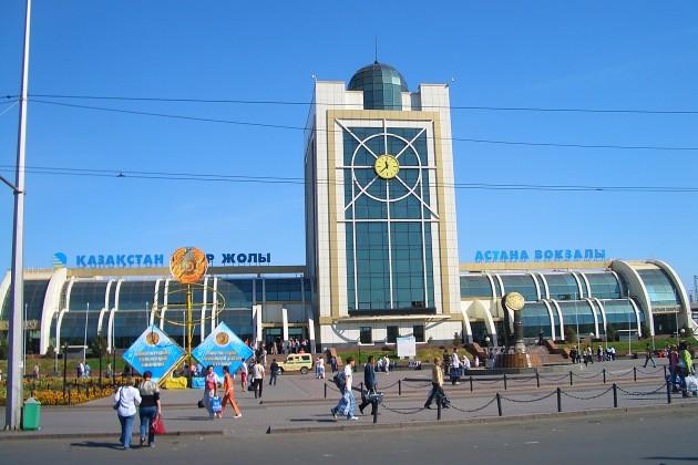 Численность населения Астаны превысила 785 тыс. человек