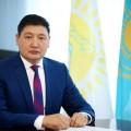 Берик Курмангали стал пресс-секретарем Президента РК