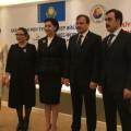 Шаг вперед: деловые женщины Казахстана «вышли» наАнкару