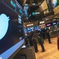 Котировки Twitter упали на 17,81%