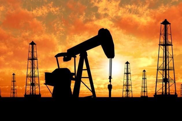 Нефтяная битва