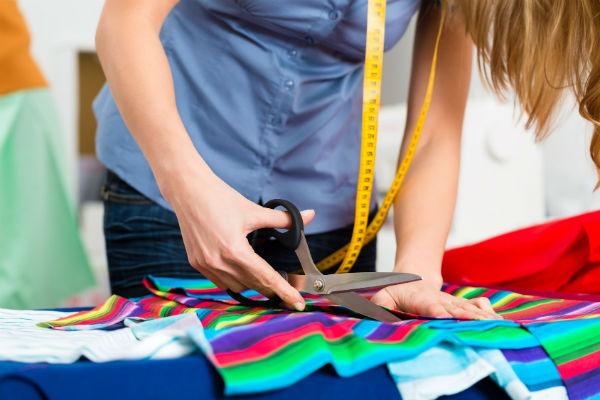 Отечественные производители одежды наращивают производство
