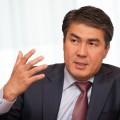 Исекешев стал министром по инвестициям и развитию