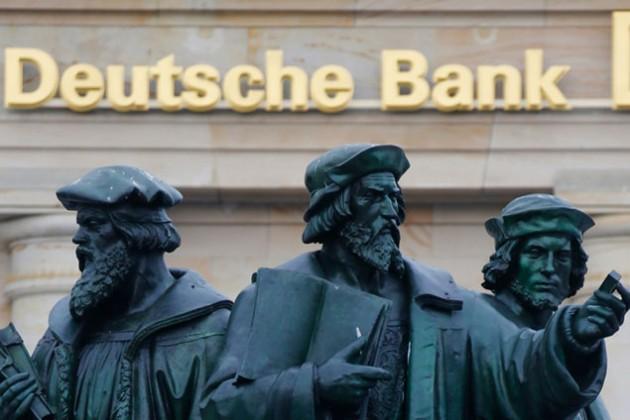 Экс-трейдер Deutsche Bank признался в манипулировании LIBOR
