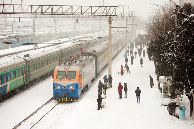 Дорога Астана - Алматы сократится на 200 км