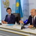 ВоФранции обучаются 650казахстанских студентов