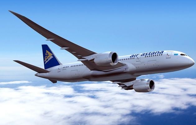 Эйр Астана может отменить рейсы Дели - Алматы