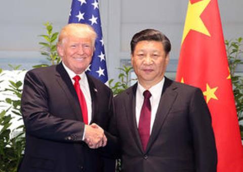 СиЦзиньпин поведал, как улучшить отношения Китая иСША за100 дней