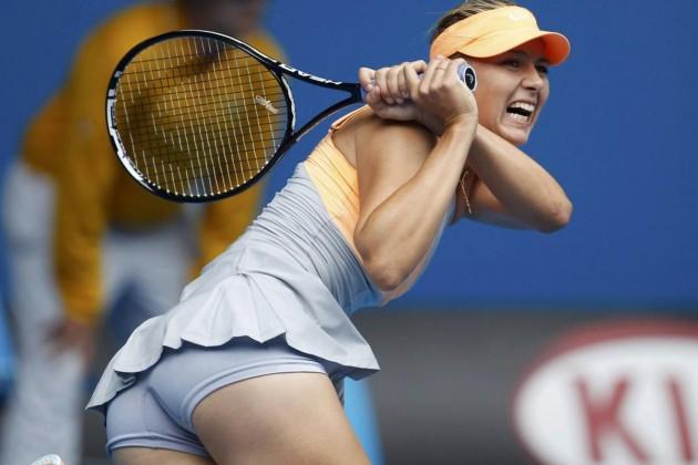 Шарапова примет участие в итоговом турнире WTA
