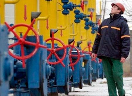 Украина нашла альтернативный способ импортировать газ